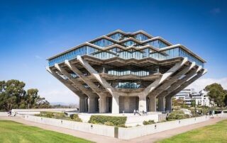 UCSD Seismic Engineering Research Shows How to Protect Buildings