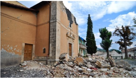 Could Carbon Dioxide Levels Trigger Earthquakes