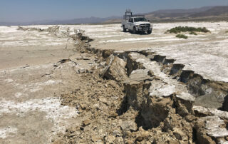 Earthquake Risk Defense Begins with Knowledge and Action