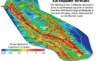 Major Earthquake? Insurance Alone Won't Protect You