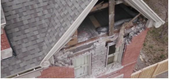 """Fix the Bricks"" program cuts quake damage"