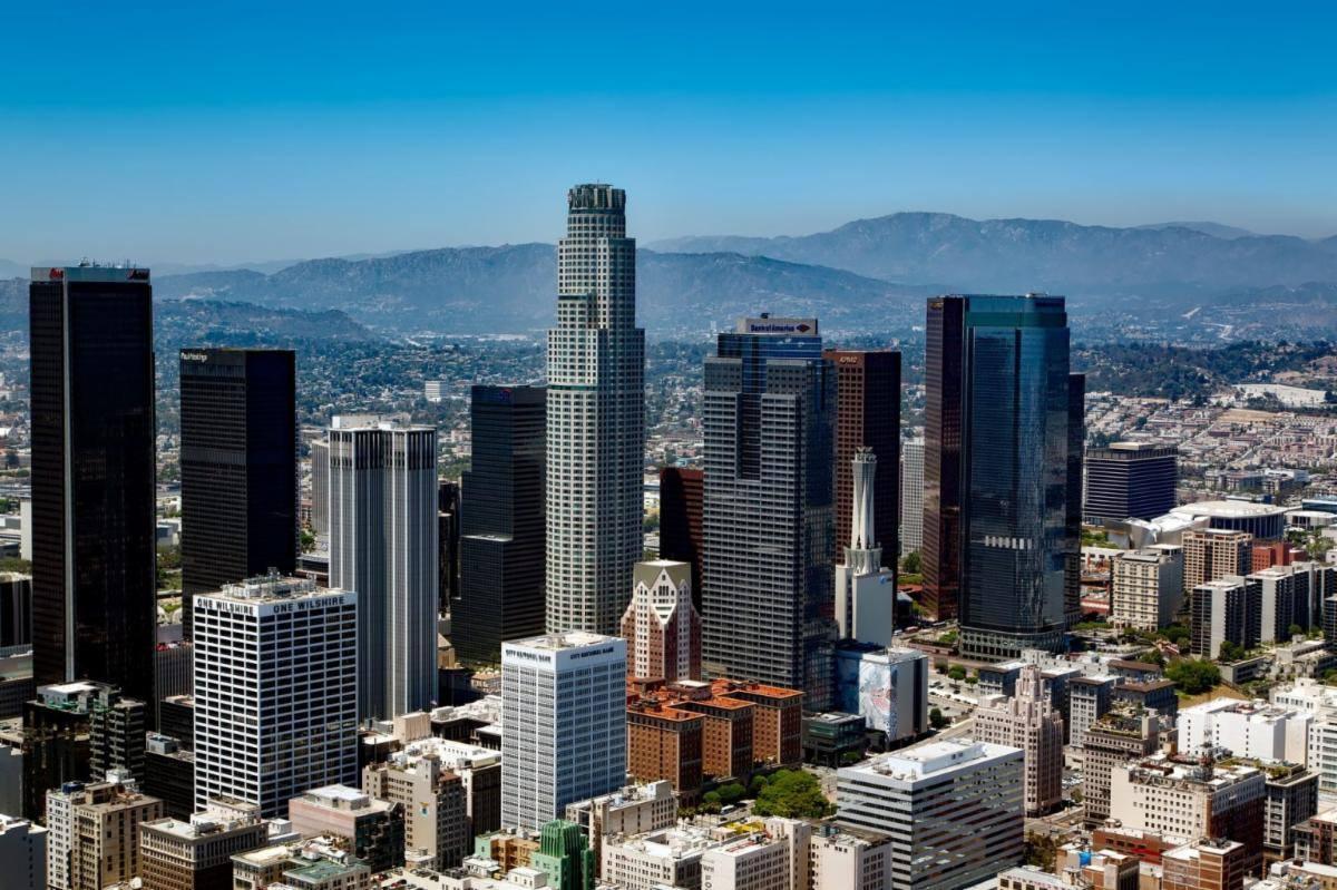 Ridgecrest Quake Shook Tall LA Buildings More Than Expected