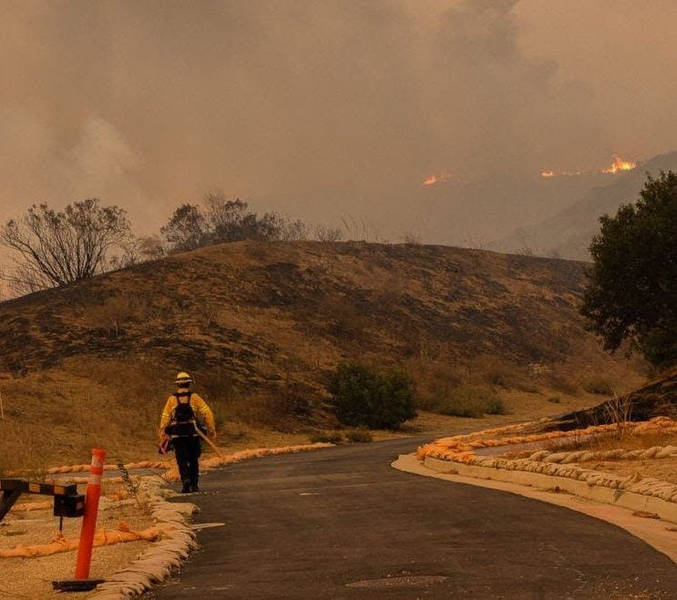 Orange County Shows Fire Resilience, What About Quakes?