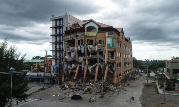 Philippines Official Urges Seismic Retrofits to Increase Resilience