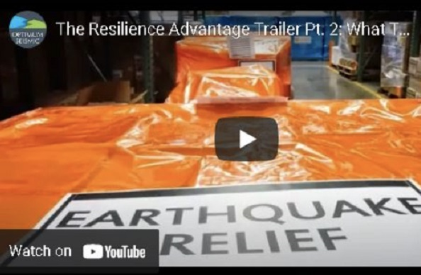 This month's webinar addresses science behind resilience