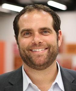 Ben Stapleton USGBC-LA Executive Director