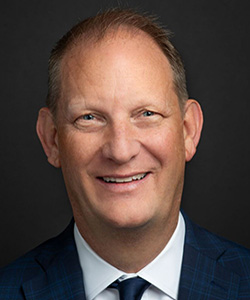 Lance Hastings President + CEO California Manufacturers & Technology Association