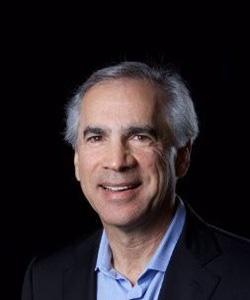 Ross Stein CEO Temblor