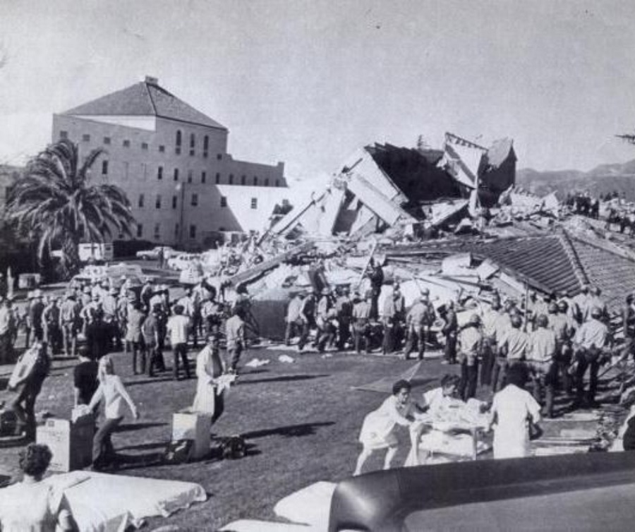 Seismic resilience for hospitals can save lives, money