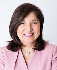 Maria Salinas President & CEO Los Angeles Area Chamber of Commerce