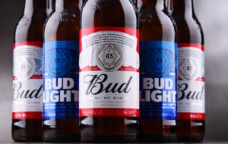 'King of Beers' is the business model for earthquake resilience