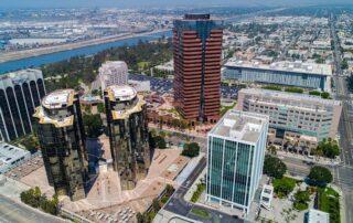 Long Beach buildings share similar traits to fallen Florida complex