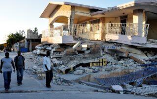 CEA Urges Quake Retrofits