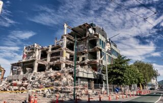 Four tips to selecting a qualified earthquake retrofit company