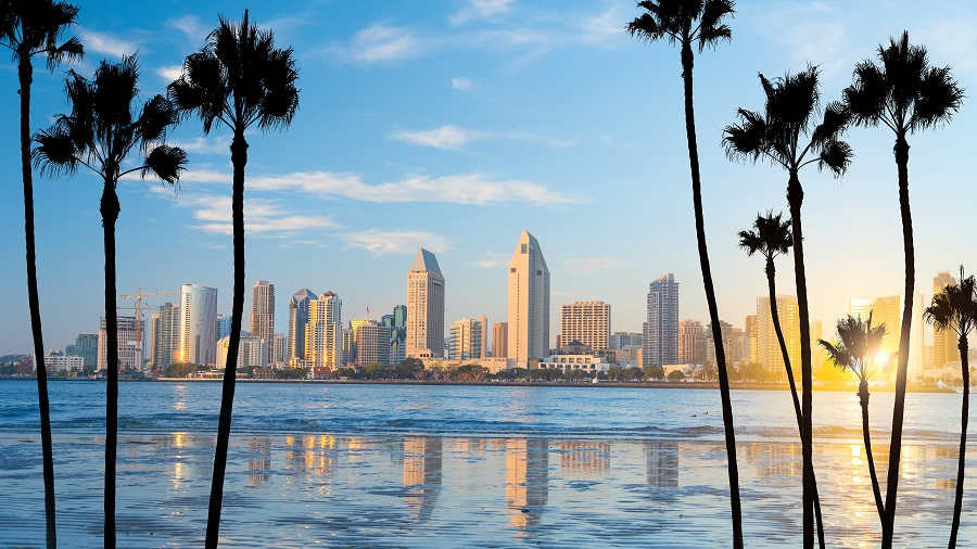San Diego warned to act on earthquakes